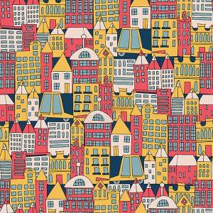 Patterns kiến trúc thành phố - KS546