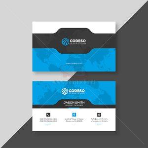 PSD Business Card hiện đại cao cấp - KS508