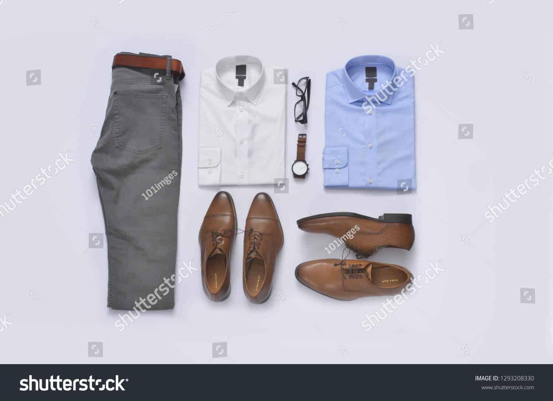 195 ngàn hình ảnh thời trang nam chất lượng cao trên Shutterstock