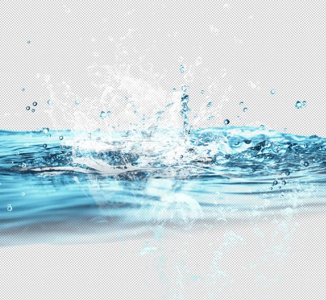 20 PNG nước bắn tung tóe - KS690