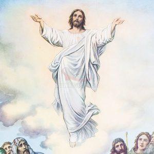 Bộ ảnh Thiên Chúa với các sự kiện - KS675