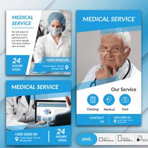 Poster y tế chất lượng cao - KS692