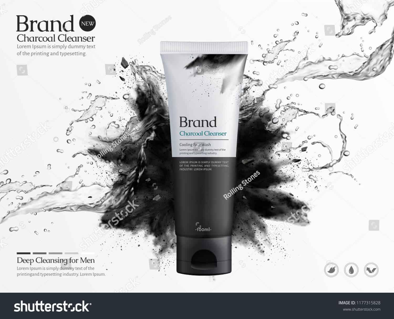127 ngàn hình ảnh quảng cáo mỹ phẩm chất lượng cao dùng trong thiết kế in ấn