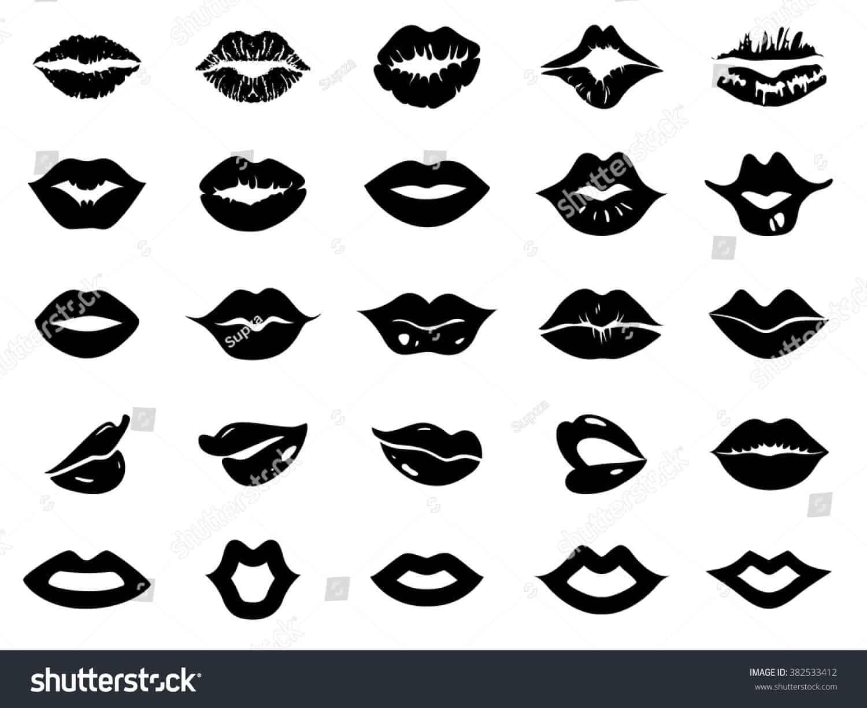 2 triệu hình ảnh đôi môi quyến rũ chất lượng cao trên Shutterstock