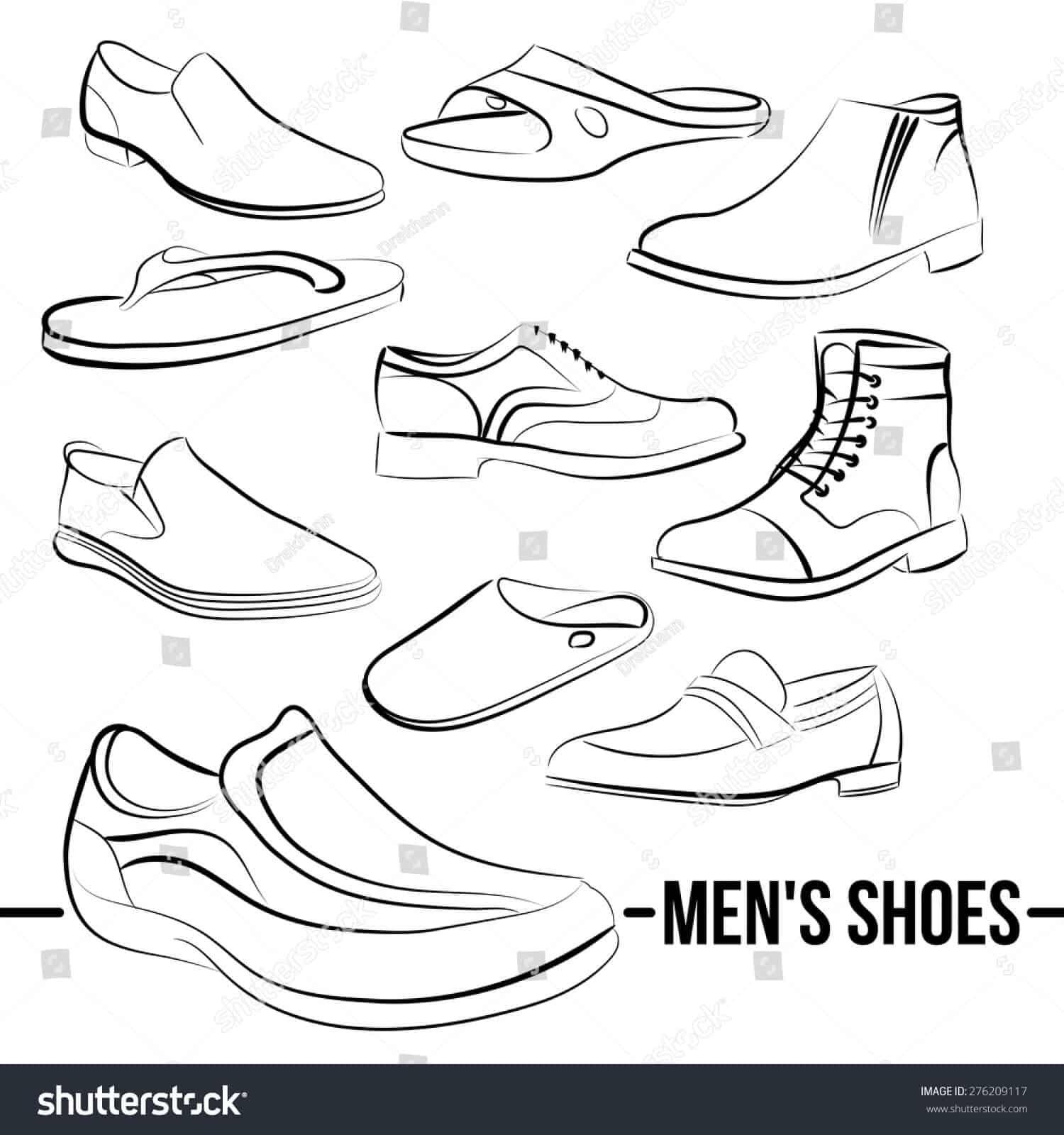 62 ngàn hình ảnh giày nam chất lượng cao trên Shutterstock