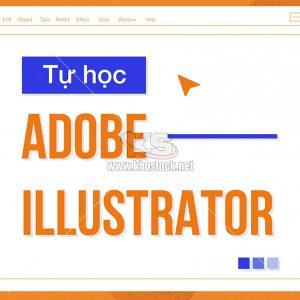 Tự học Adobe Illustrator qua những cảm hứng sáng tạo