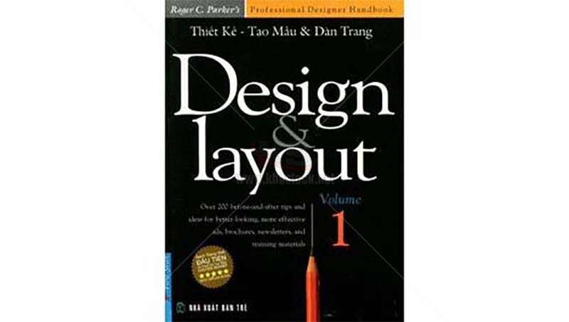 Design Layout Volume 1
