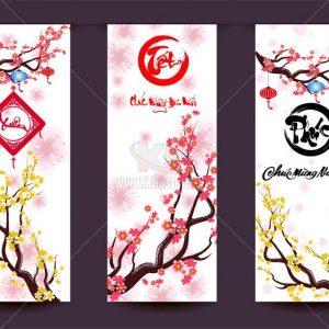 Banner Tết Việt Nam - KS1073